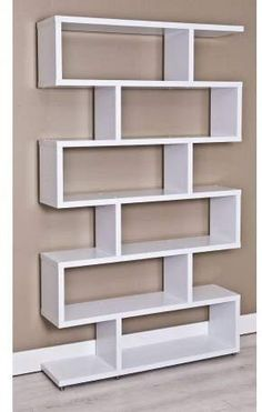 Simple Bedroom Decor, Home Decor Bedroom, Living Room Decor, Deco Furniture, Home Decor Furniture, Furniture Design, Living Room Partition, Room Partition Designs, Shelving Design