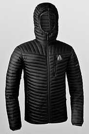 First Ascent Jacket