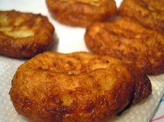 Croquetas de camote (boniato o batata)  | #Receta de cocina | #Vegana - Vegetariana ecoagricultor.com