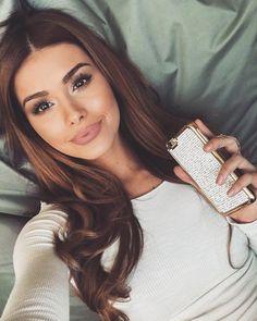 Pamela Reif ( pamela_rf ) | VK