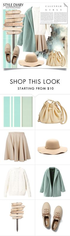 """Insider vol. 18"" by loreense ❤ liked on Polyvore featuring Skagen, Giamba, Diesel, Keds, Kerr® and loreensedaily"