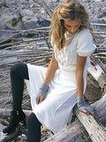 burda style: Damen - Röcke - Tellerröcke - Rock - gedoppelt