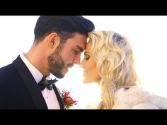 CARLIE & JACKSON - MY WEDDING DAY - YouTube the most amazing family best of wishes love you guys