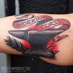 anvil tattoos - Google Search
