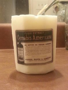 Check out this item in my Etsy shop https://www.etsy.com/listing/212499424/custom-candle