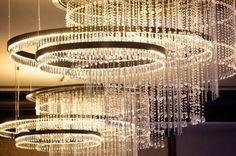 DPA Lighting enhances The Guildhall Crypts London - illumni : illumni