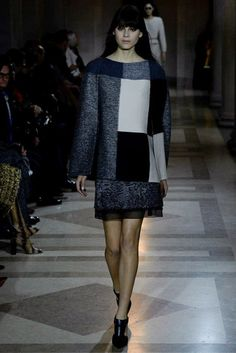 Carolina Herrera Pret A Porter Otoño Invierno 2016/2017 (New York Fashion Week)