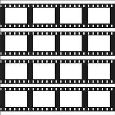 Imgs For > Film Strip Border Polaroid Template, Frame Template, Templates, Marco Polaroid, Polaroid Frame, Wallpaper Background Design, Wallpaper Backgrounds, Carnival Photography, Digital Photo Album