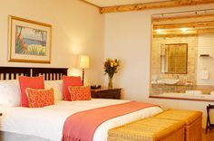 African Pride The Sands @ St Francis Decor, Furniture, Room, House, Luxury, Hotel, Home Decor, Bed, Luxury Rooms
