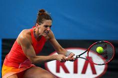 Andrea Petkovic Photos - 2016 Australian Open - Day 1 - Zimbio