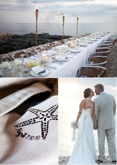 Jamaica Wedding...let the Destination Wedding Gurus help you find the most amazing dream location for your big day!