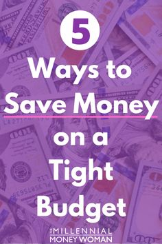 Here are 5 simple and effective ways to save money on a tight budget that will help you to reach your goals and achieve financial freedom. 1) Don't buy hot products 2) Reduce energy usage 3) Borrow, don't buy 4) Ask for a discount 5) Budget. Click to find out more! #moneysavingtips Ways To Save Money, Money Tips, Money Saving Tips, Budgeting Finances, Budgeting Tips, Financial Tips, Financial Planning, Creating Wealth, Thing 1