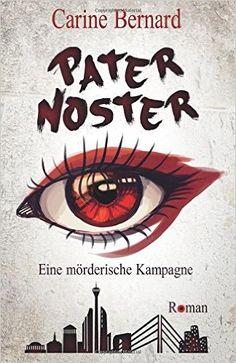 Carine Bernard - Pater Noster