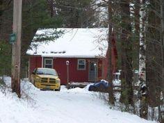 Cabin in Catskills in New York USA £70,000, 600 ft²