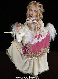 Schloesser 2007 Dolls