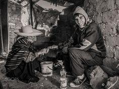 Helping in the housework by bnunez #ErnstStrasser #Peru Peru, Painting, Turkey, Painting Art, Paintings, Drawings