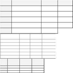 Ficha de ejercicios demográficos