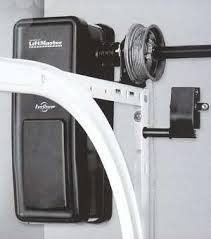 Liftmaster Jackshaft 8500 Elite Series Battery Backup Capable Wall Mount Garage Door Opener Garage Door Opener Installation Garage Door Opener Garage Door Opener Repair