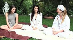 The Local Rose - Exhale with Kundalini Katie - What is Kundalini Yoga?