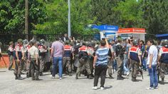 Devriye Haber : Kırklareli Üniversitesi'nde Kavga: 12 Yaralı, 30 G...