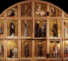 Pinacoteca Nazionale Siena - Vecchietta - Arliquiera