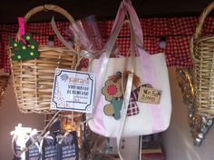 Turkish Delight, Hard Candy, Confectionery, Advertising, Reusable Tote Bags, Bloom
