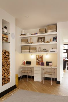 Home office room design image home office entertainment room designs . Office Nook, Home Office Storage, Home Office Design, Home Office Decor, Office Furniture, Office Ideas, Office Spaces, Men's Home Offices, Home Office Lighting