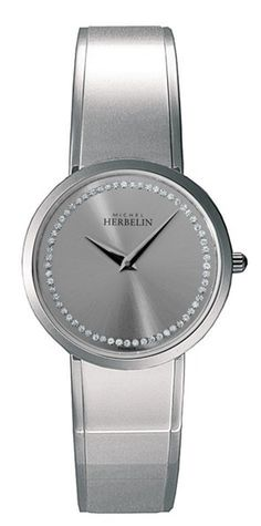 michelle herbelin watches | Ladies M-Band 17082/B62 - M-Band - Michel Herbelin - Watches Rotary Watches, Wrist Watches, Lady M, Writing Instruments, Consumer Products, Band, Blue Sapphire, Omega Watch, Clocks