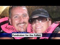 Widow Of Slain Placer County Sheriff's Deputy Speaks Out