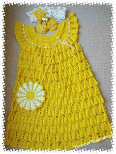 Die 693 Besten Bilder Von Anleitung Kleidchen Häkeln