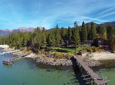 Million Dollar Estate Known as the Sierra Star in Incline Village, NV with views of Lake Tahoe!  > Real Estate | Architecture
