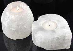 Crystals & Stones