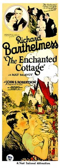 1000 images about the enchanted cottage 1945 on pinterest