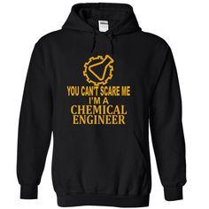 Chemical engineer.