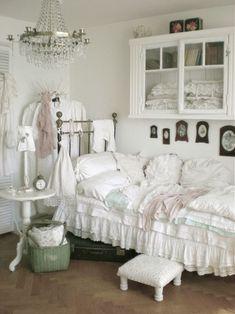 Die 100 besten Bilder von schlafzimmer im shabby stil in ...