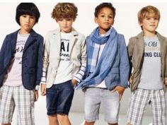 Modern Age of Children's Fashion - The most beautiful children's fashion products Most Beautiful Child, Beautiful Children, Hair Tattoo Designs, String Lights In The Bedroom, Rain Jacket, Bomber Jacket, Hair Tattoos, Kind Mode, Boy Fashion