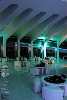 Executive VIP Lounge