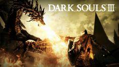dark souls iii hd wallpaper