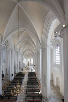 St. Mary and Bartholomew Church in Harsefeld, Germany  Spent many hours there throughout my life!!