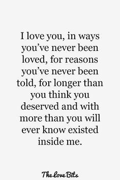 Our 2018 list has the best love quotes for your man. From cute, short, and sweet to funny and sad love quotes for him, our beautiful image Cute Love Quotes, Soulmate Love Quotes, Romantic Love Quotes, Love Yourself Quotes, Love Quotes For Him, Wise Sayings About Love, Always There For You Quotes, Quotes About Loving Someone, You Complete Me Quotes