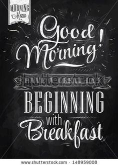 breakfast idea
