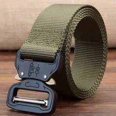 Gold Belt Buckle, Belt Buckles, Tactical Belt, Desert Camo, Military Equipment, Swat, Knock Knock, Army Green