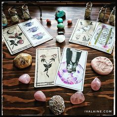 The World: Completion - Fulfillment - Closure Knight of Cups