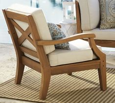 Home Furniture, Home Decor & Outdoor Furniture Furniture Styles, Home Furniture, Furniture Design, Outdoor Furniture, Wooden Couch, Wood Sofa, Wooden Sofa Set Designs, Thinking Chair, Craftsman Furniture