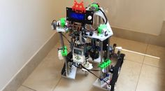 3ders.org - South African teens build self-repairing 3D printer to support human mission to Mars | 3D Printer News & 3D Printing News