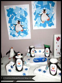 Penguin Art Winter Art Winter Theme Kindergarten Art Toddler Crafts Winter Crafts For Kids Winter Kids Winter Activities Craft Activities For Kids Winter Activities For Kids, Winter Crafts For Kids, Winter Kids, Art Activities, Art For Kids, Kids Crafts, Snow Crafts, Toddler Crafts, Preschool Crafts