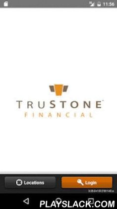 TruStone Financial - Mobile  Android App - playslack.com ,  No matter where you are, TruStone Financial's free mobile app is the easiest way to stay connected when you are on the go. With TruStone's mobile app, you'll have immediate and secure access to check account balances, review transaction history and more. To use TruStone's free mobile app, you must first be enrolled in Online Banking. Visit TruStoneFinancial.org for more information.DISCLOSURE:TruStone's app is free to download and…