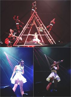 Katy Perry Concert | The Prismatic World Tour | Washington, DC | Southern Maryland Senior Photographer | www.amylorraine.com