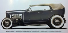 Hey guys, Last spring I bought a partially completed 28-29 AV8 Phaeton. Been looking for old pictures of Phaetons! Pretty much looked at ever post in...
