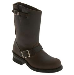 Just added to my boot collection. Frye are the best boots. Frye 'Engineer 12R' Boot available at #Nordstrom